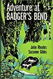 img - for Adventure At Badger's Bend book / textbook / text book