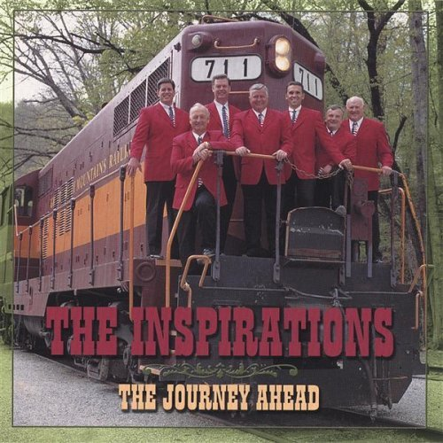 The Inspirations - The Journey Ahead - Zortam Music