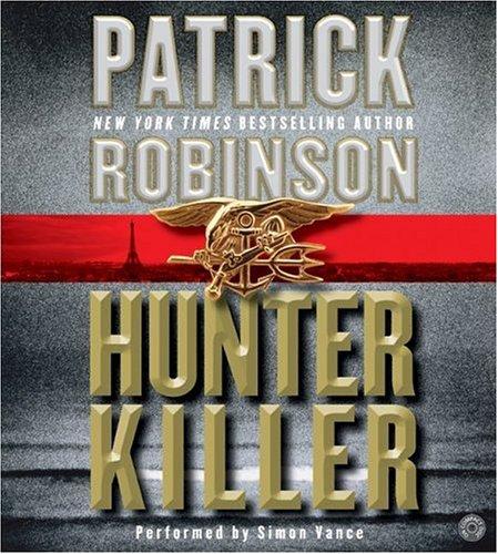 Hunter Killer CD, Robinson, Patrick
