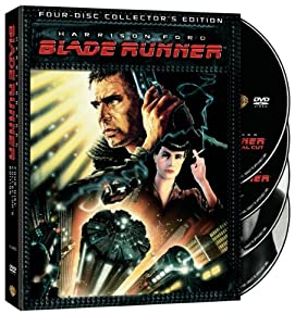 Blade Runner: Collector's Edition (4DVD)