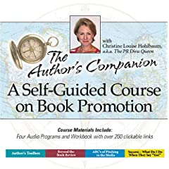 Author's Companion: A Self-Guided Course on Book Promotion