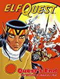 Quest's End (Elfquest Graphic Novel, Book 4) (0936861150) by Pini, Richard