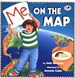 img - for Me on the Map (Dragonfly Books) book / textbook / text book