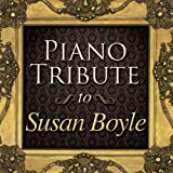 Piano Tribute to Susan Boyle