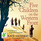 Five Children on the Western Front (Unabridged)