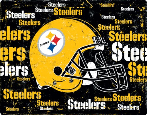 NFL - Pittsburgh Steelers - Pittsburgh Steelers - Blast Dark - Droid Razr Maxx by Motorola - Skinit Skin from SteelerMania