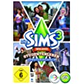 Die Sims 3: Wildes Studentenleben (Add - On) - [PC]