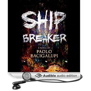 Ship Breaker (Unabridged)