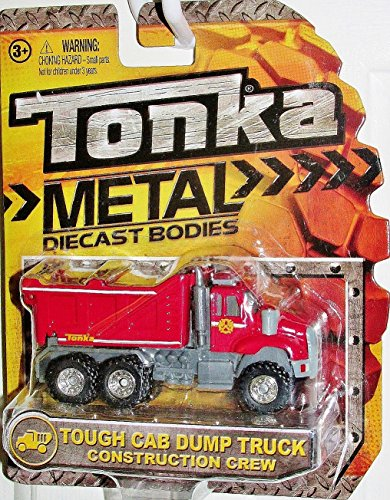 Tonka Metal Diecast Bodies Medical Rescue First Responders Ambulance - 1