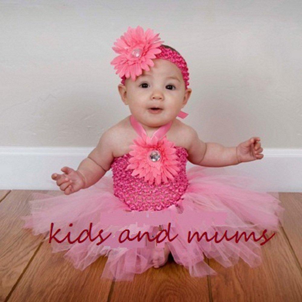 Newborn Baby Girl Tutu Dresses Girls Tutu Dress Infant