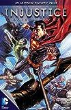 Injustice: Gods Among Us #32