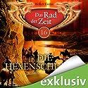 Die Hexenschlacht (Das Rad der Zeit 16) (       ungekürzt) von Robert Jordan Gesprochen von: Helmut Krauss