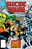 img - for Suicide Squad (1987 - 1992) #3 book / textbook / text book