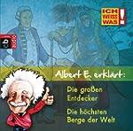Albert E erkl�rt: Die gro�en Entdecke...