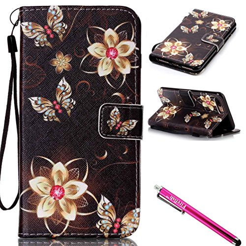 iphone-7-plus-case-firefish-stand-flip-folio-wallet-cover-shock-resistance-protective-shell-with-car