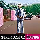 Hollywood -CD+DVD-