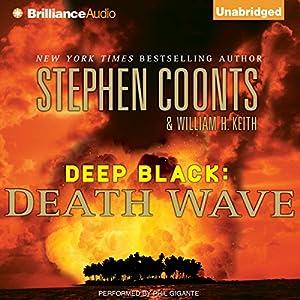 Death Wave Audiobook