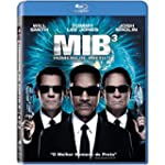 Blu-ray Men in Black Trilogy [ MIB 1...