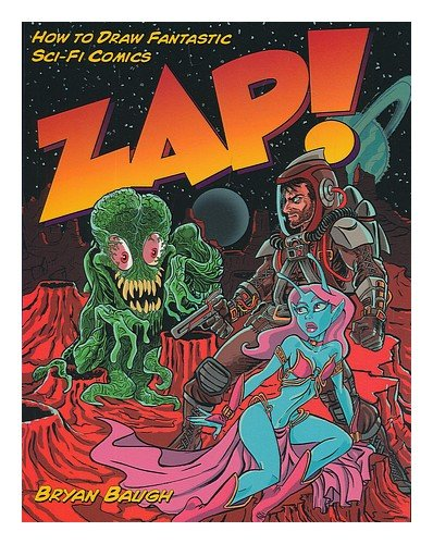 Zap-how-to-draw-fantastic-sci-fi-comics