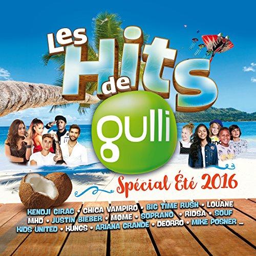 Les Hits de Gulli Spécial Été 2016