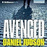 Avenged   Daniel Judson
