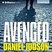 Avenged | [Daniel Judson]