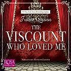 The Viscount Who Loved Me Hörbuch von Julia Quinn Gesprochen von: Rosalyn Landor
