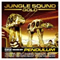 Junglesound Gold - Mixed By Pe