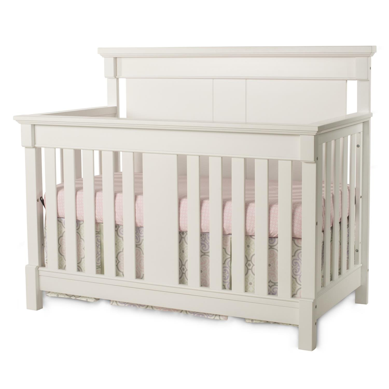 Child Craft Bradford 4 in 1 Convertible Crib