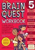 img - for Brain Quest Workbook: Grade 5 book / textbook / text book