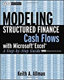 img - for Modeling Structured Finance Cash Flows with MicrosoftExcel: A Step-by-Step Guide book / textbook / text book