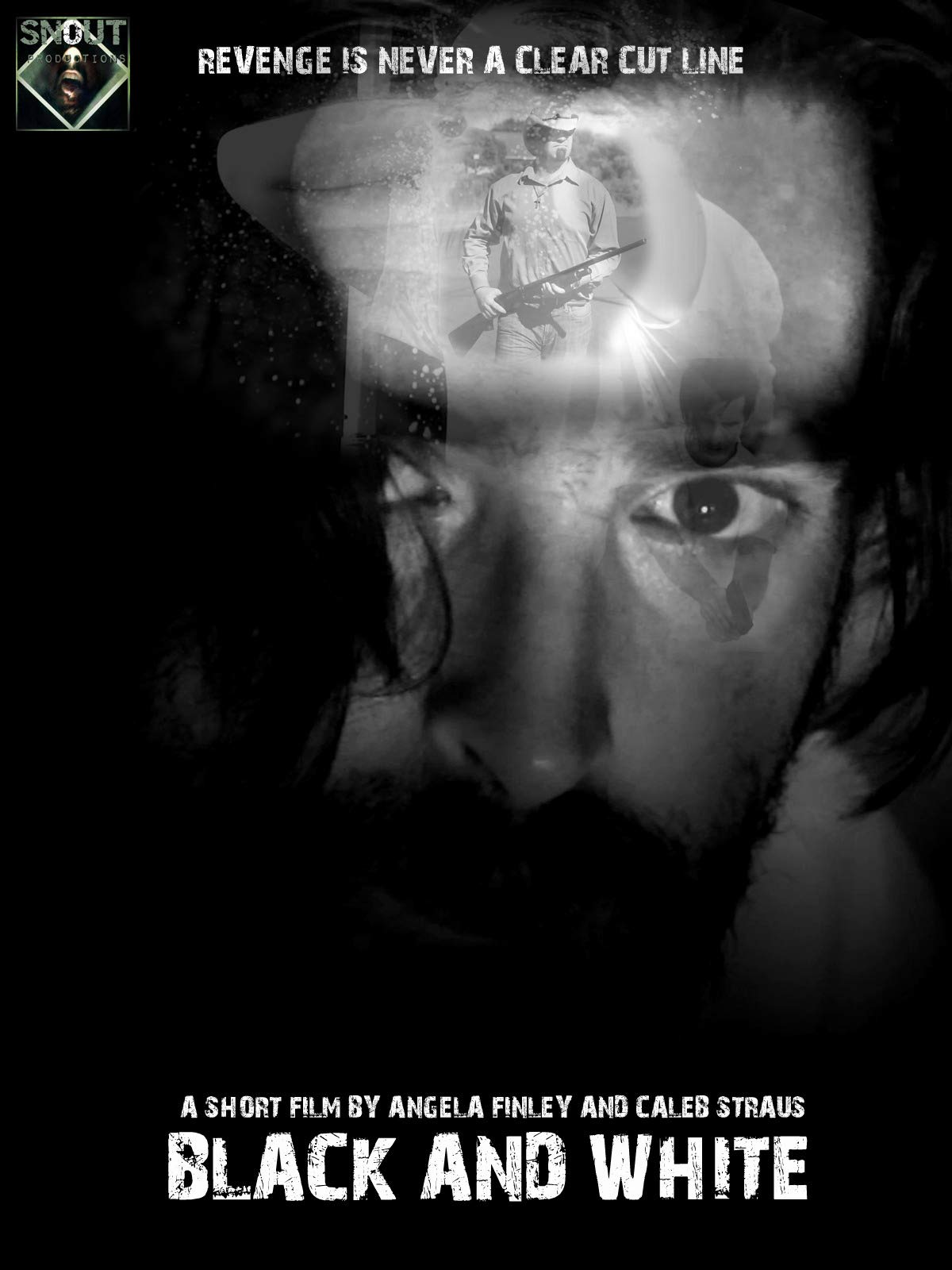 Black and White on Amazon Prime Instant Video UK