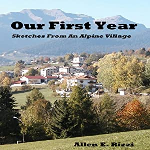 Our First Year Audiobook