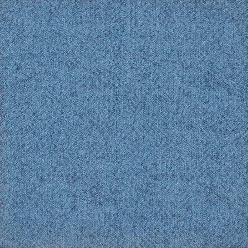 Milliken Legato Fuse 'Texture Bimini Blue' Carpet Tiles
