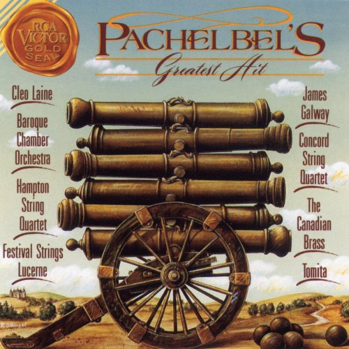 Greatest Hits  Pachelbel Greatest Hits