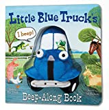 Little Blue Trucks Beep-Along Book