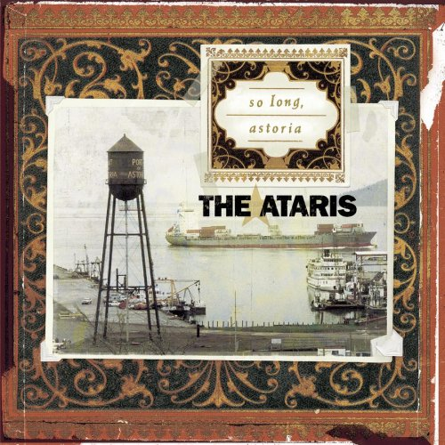 The Ataris - So Long Astoria