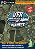 VFR 1 Photographic Scenery - East and South East England (add on for Flight Sim 2002)