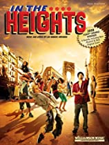 In The Heights-Piano/Vocal Selections