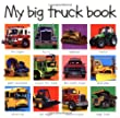 Image of My Big Truck Book