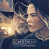 Homesman [Score Edition]