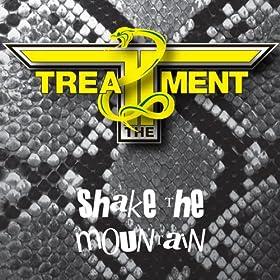 Shake The Mountain