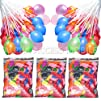 Magic Water Balloons Refill Kit Inclu…