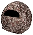 Ameristep G2 Dog House Steel Spring Hunting Blind (Realtree APHD Camo)