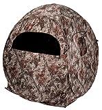 Ameristep G2 Dog House Steel Spring Hunting Blind (Realtree APHD Camo)
