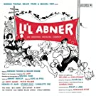Li'l Abner (1956 Original Broadway Cast)