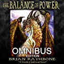 The Balance of Power: Godsland Series: Books Four, Five, and Six (       UNABRIDGED) by Brian Rathbone Narrated by Chris Snelgrove