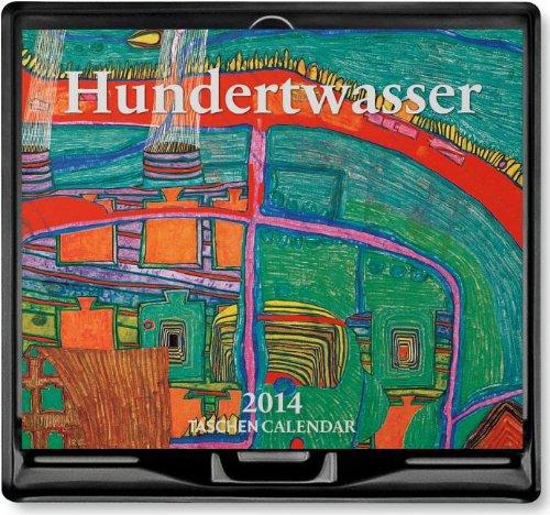 Hundertwasser 2014