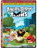 Angry Birds - Volumen 1 DVD en Castellano