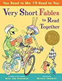 img - for You Read to Me, I'll Read to You: Very Short Fables to Read Together book / textbook / text book